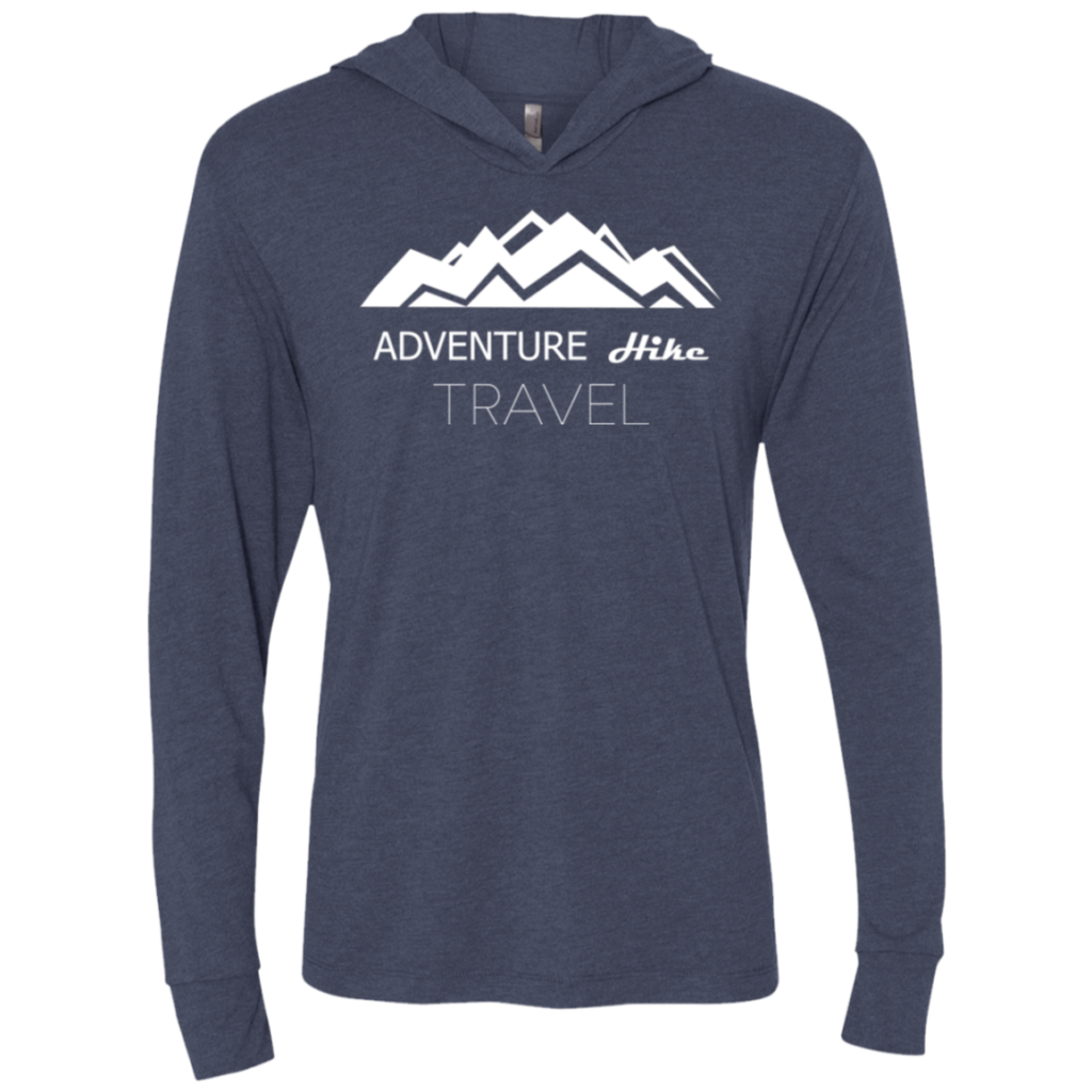 Adventure Travel: Hiking & Camping Clothes