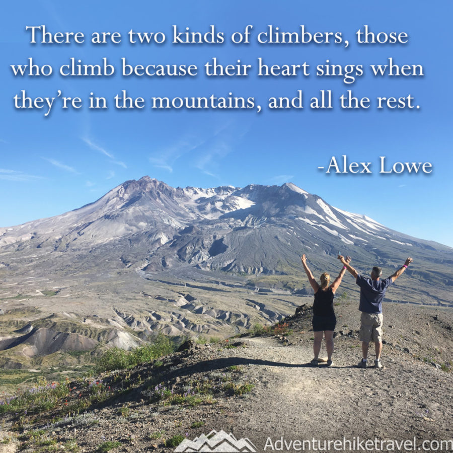 20 Inspirational Hiking Quotes To Fuel Your Wanderlust ...